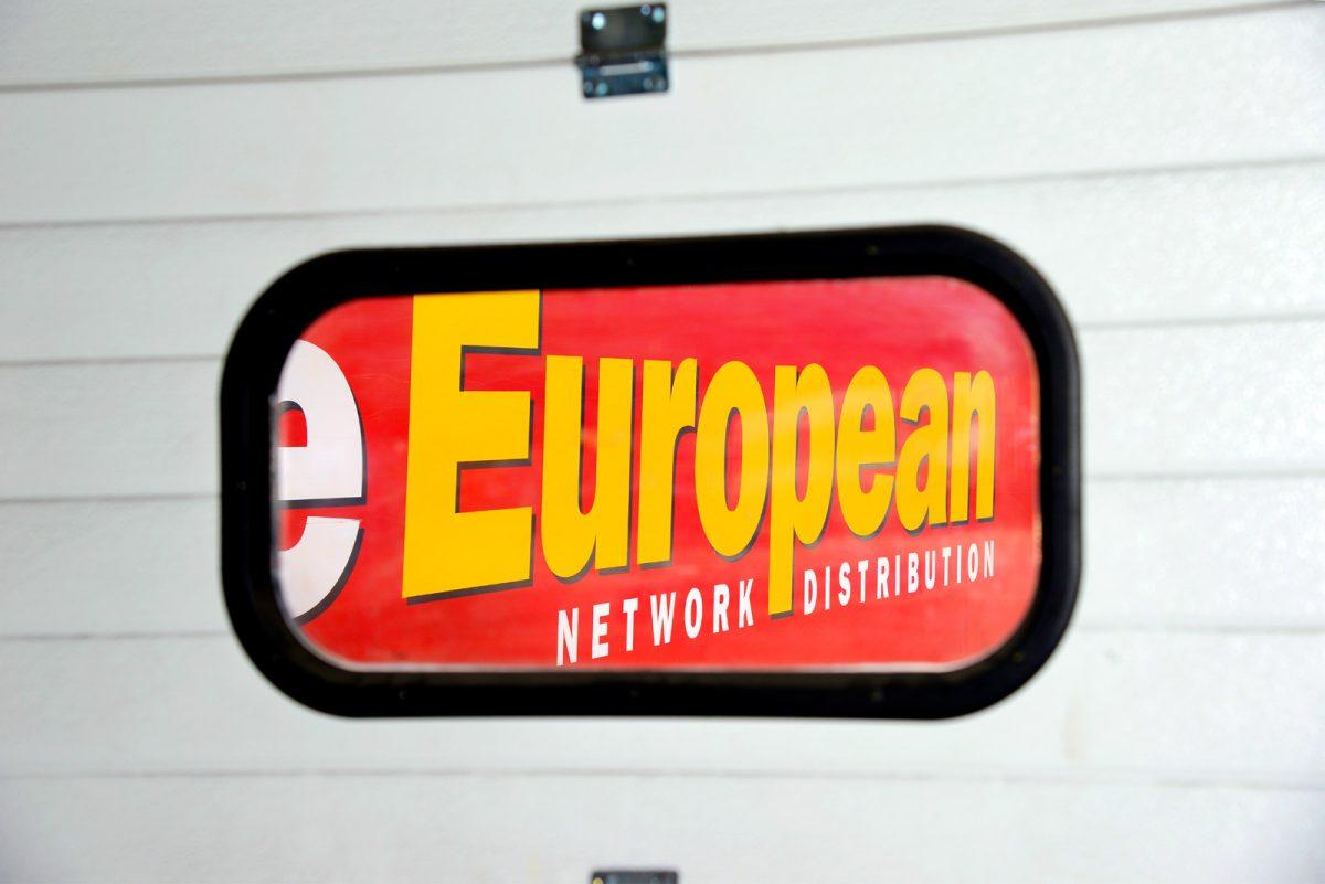 European Haulage