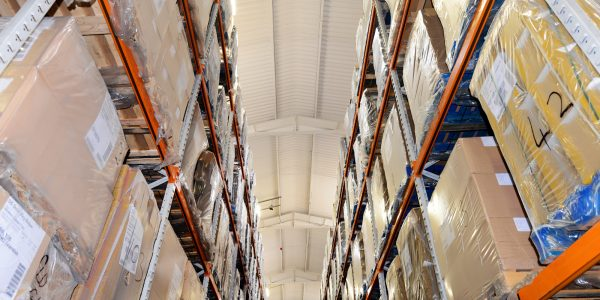 multipurpose storage solutions and stock management
