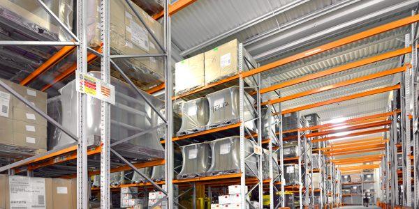 Storage, warehousing