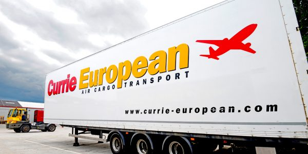 European Haulage and Air Freight