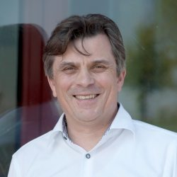 Frank Verdonk- Director Netherlands