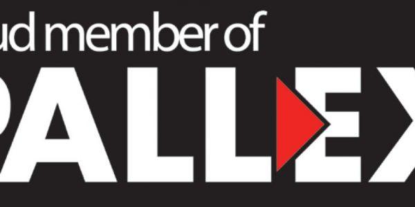 Pall-Ex pallet network