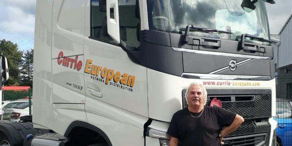 European Driver