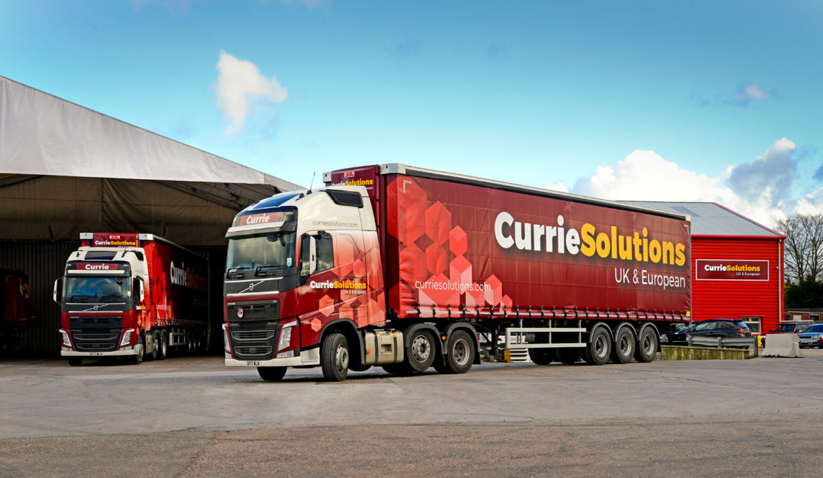 Logistic Shipping Solutions