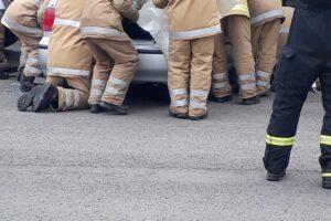 Scottish Fire and Rescue Service