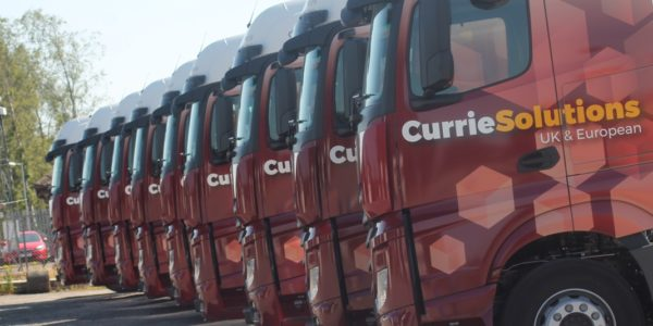 New tractor units added