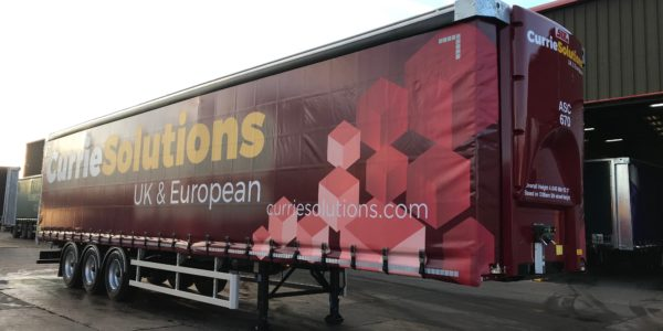 European taut liner