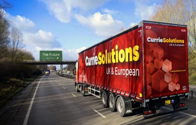 Transport Brexit